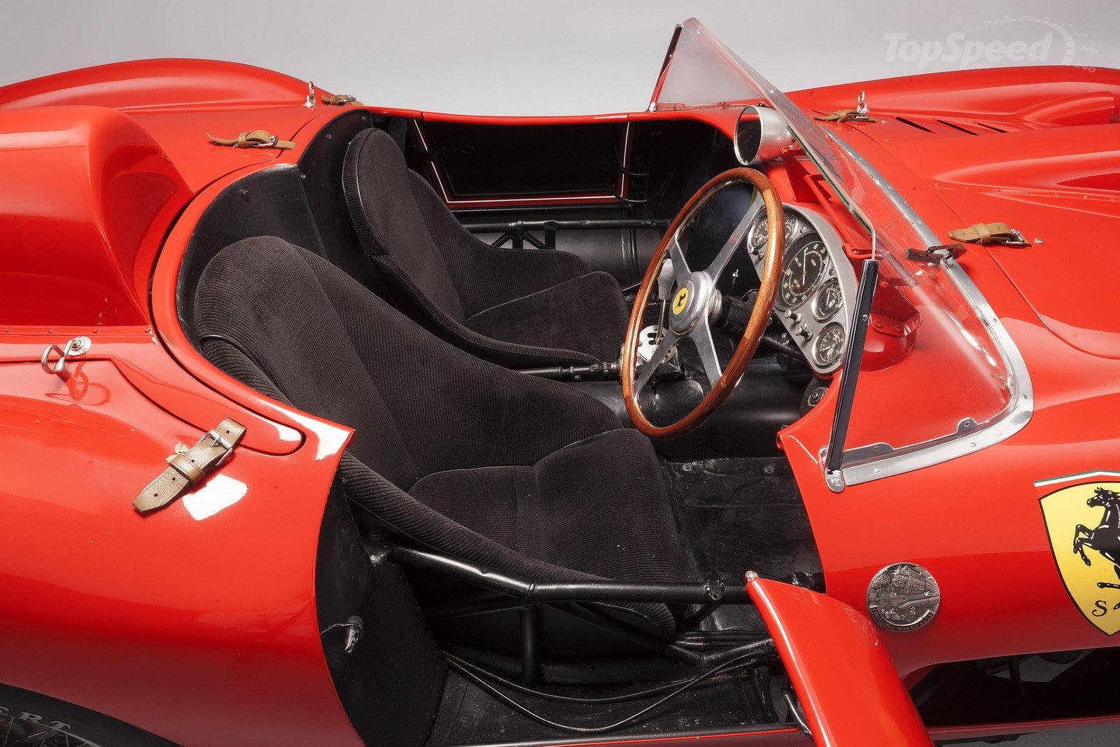 Conheça a Ferrari mais cara do mundo Blog sobre Carros da Damy  #BC260F 1600x1067