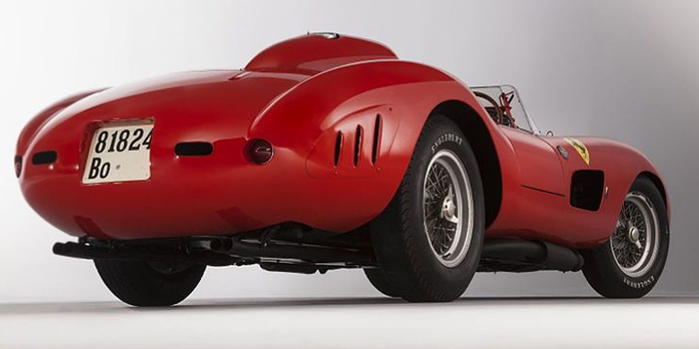 ferrari-335-s-spider-1957-7   Blog sobre Carros da Damy Autocenter